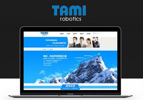 塔米智能科技(北京)有限公司官方网站