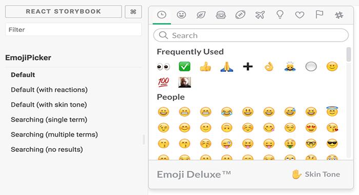 Slack使用React重写Web客户端